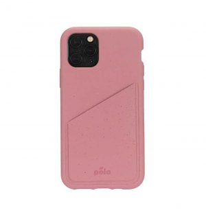 Cassis eco-friendly wallet phone case